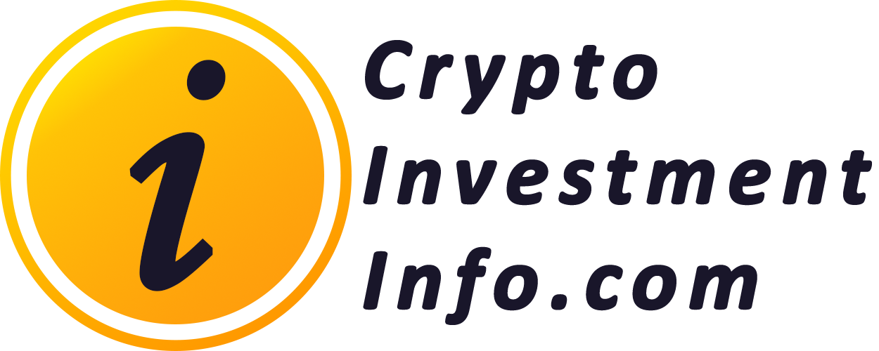 Crypto Investment Info
