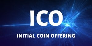 what is an ico initial coin offering