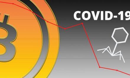 Bitcoin Coronavirus: What to do now?