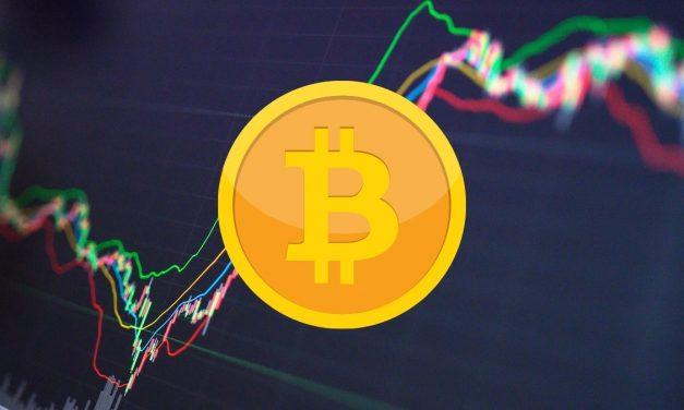 Bitcoin Prediction for 2021
